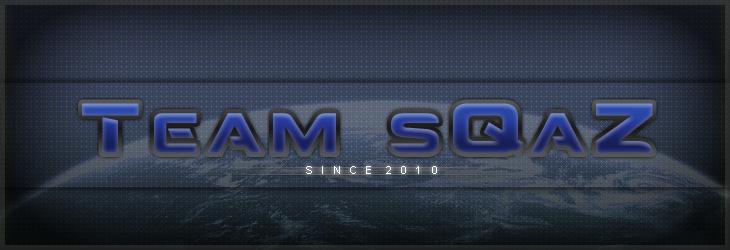 Team sQaZ©   Index du Forum
