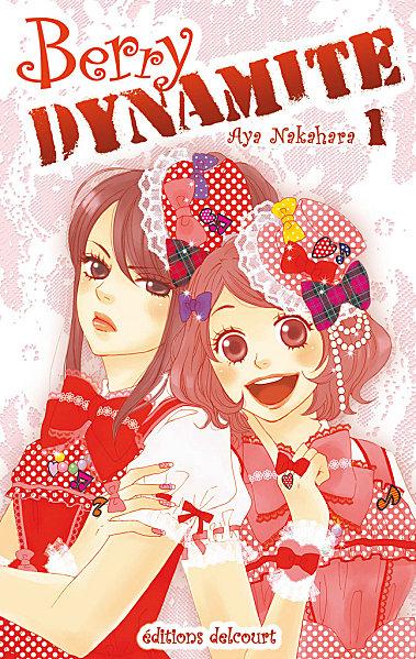 [MANGA] Berry Dynamite Berry-dynamite-ma...le-45783-2e41c6d