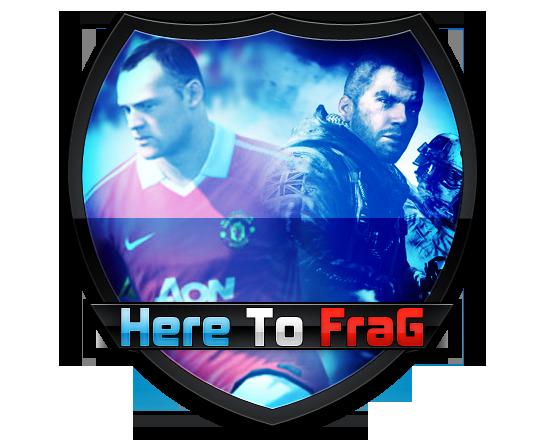 Team Here2Frag # Index du Forum