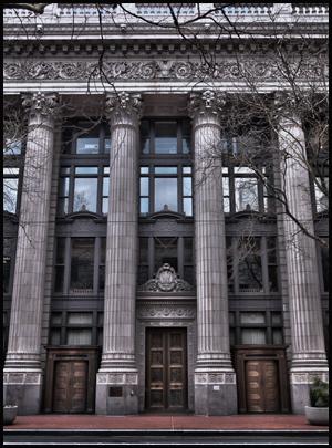 La banque d'Ireland Banque-2cbe9a3