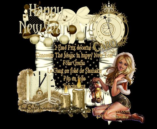 Prix recompenses Concours The Magic in Happy New Year Recompense-happy-...aro-2eme-30f59ca