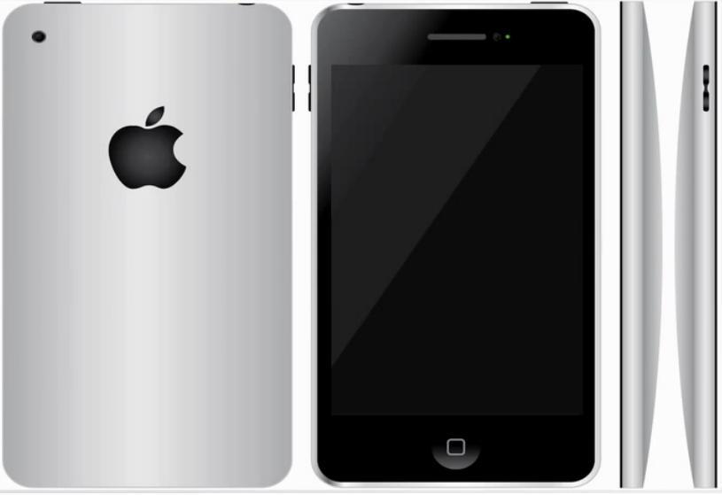 Concepto iPhone5