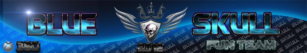 Team BlueSkull's