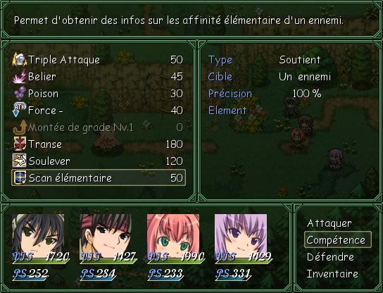 [En pause] La Fleur de Romance Screenshot-7-31f4a24