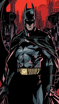 Batman/Dick Grayson