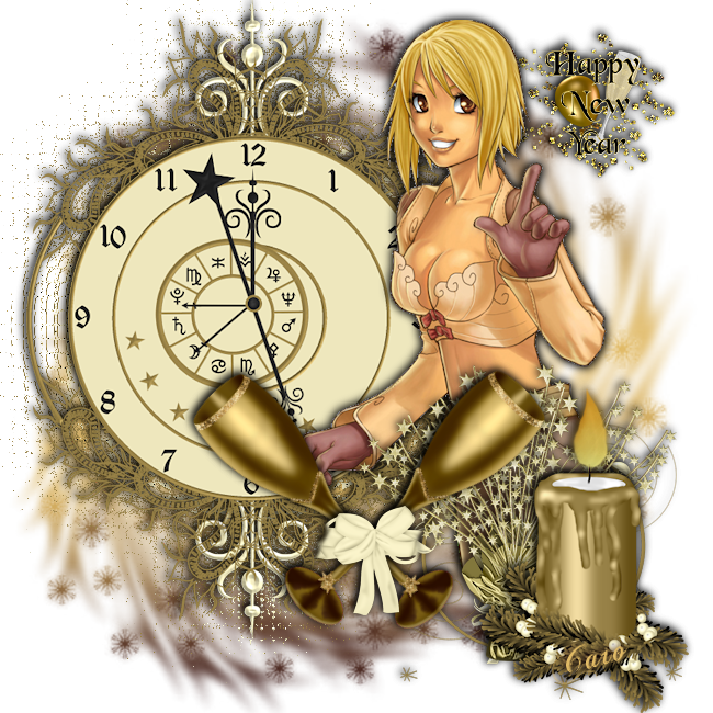 Prix recompenses Concours The Magic in Happy New Year News-ssig-2fef3f9