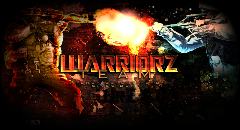 WarriorZ