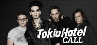 TOKIO HOTEL VIPCALL