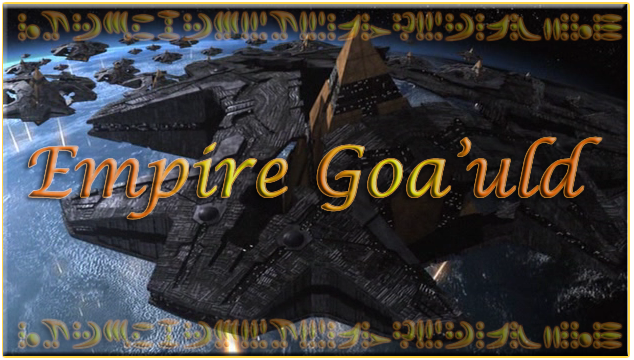 L'empire Goa'uld Index du Forum